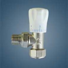 纯铜铝塑管温控阀